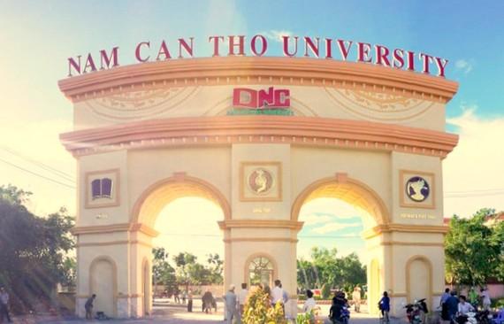 Trường Đại học Nam Cần Thơ - DNC