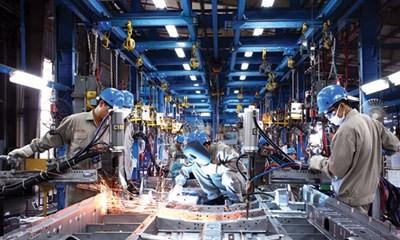 Ưu đãi thuế TNDN với sản xuất sản phẩm công nghiệp hỗ trợ