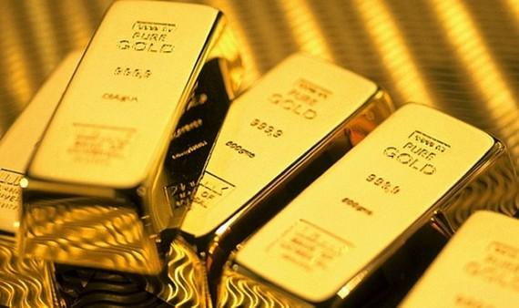 Giá vàng SJC cao hơn vàng thế giới hơn 3 triệu đồng/lượng