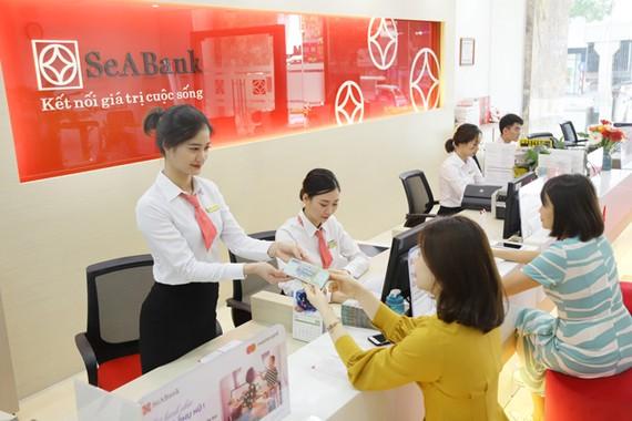 SeABank lợi nhuận trước thuế 1.131 tỷ đồng sau 9 tháng