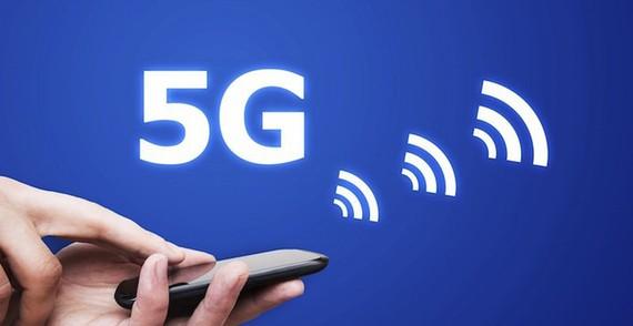 Cấp phép thử nghiệm thương mại 5G tại Hà Nội và TPHCM