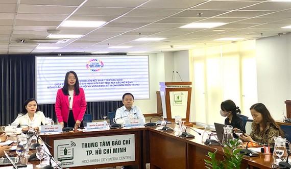 TPHCM mở rộng liên kết phát triển du lịch