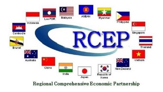 Hiệp định Đối tác toàn diện khu vực (RCEP) sẽ mở thêm cơ hội cho doanh nghiệp Việt Nam đẩy mạnh xuất khẩu.