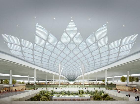 Tập trung nguồn lực, khởi công sân bay Long Thành trong tháng 12