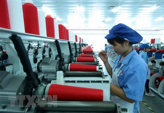 DN châu Âu lạc quan triển vọng phục hồi kinh doanh Việt Nam hậu Covid-19