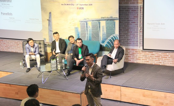 80% công ty fintech ASEAN muốn mở rộng trong bối cảnh Covid-19