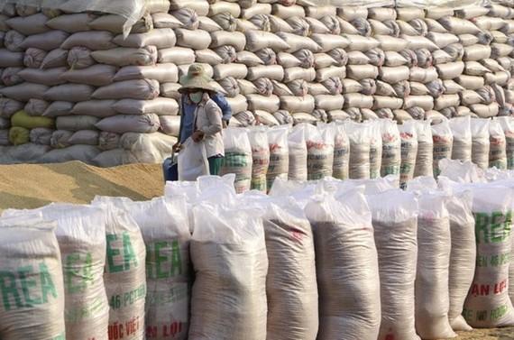 Tái cơ cấu, tăng giá trị cho gạo Việt Nam