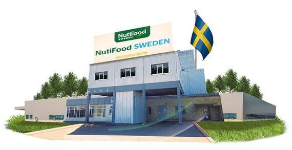 Nutifood vinh danh giải thưởng Sáng tạo Đổi mới quốc tế 2020