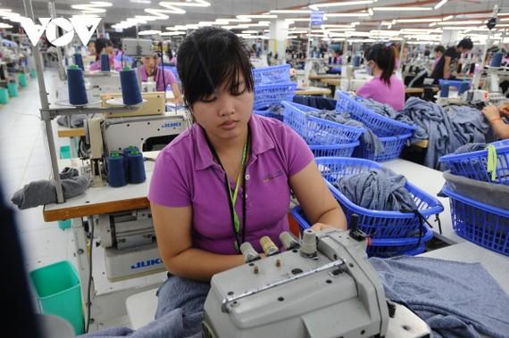 Việt Nam đang nỗ lực tăng năng suất lao động. (Ảnh minh họa)