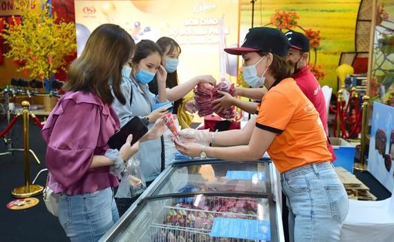 KIDO Foods hoàn thành kế hoạch lợi nhuận 200 tỷ đồng