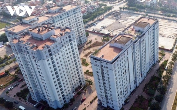 Thị trường BĐS vẫn phục hồi và tăng trưởng do sức mua và tổng cầu nhà ở có khả năng thanh toán cao.
