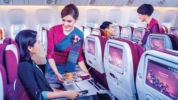 Năm 2020 Hãng hàng không Thai Airways trụ được nhờ các gói cứu trợ lớn của chính phủ.
