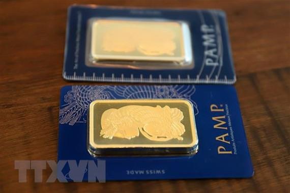 Nhu cầu vàng toàn cầu giảm trong 2020 do ảnh hưởng COVID-19