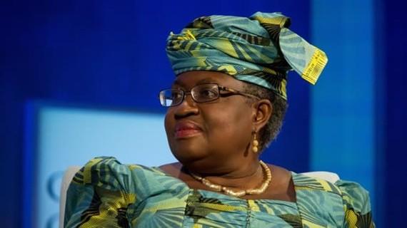 Tân Tổng giám đốc WTO Ngozi Okonjo-Iweala. (Nguồn: Getty Images)