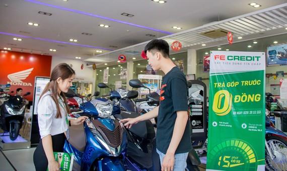 Điểm tín dụng - yếu tố quan trọng khi xét duyệt khoản vay tiêu dùng