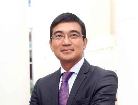 Ông Lê Hải Trà được bổ nhiệm Tổng giám đốc HOSE