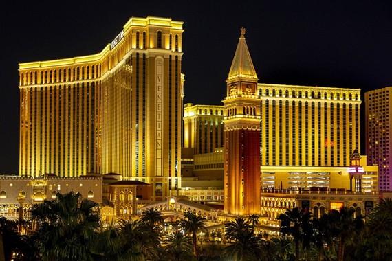 Las Vegas Sands rời Las Vegas, rao bán 2 sòng bạc