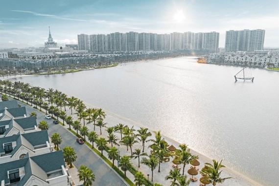"""Vinhomes Ocean Park thu hút cộng đồng khách thuê với hệ sinh thái """"tất cả trong một"""""""