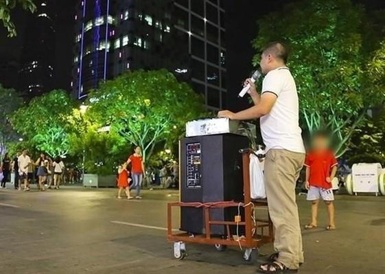 TPHCM sẽ tăng cường xử phạt hành chính tiếng ồn karaoke