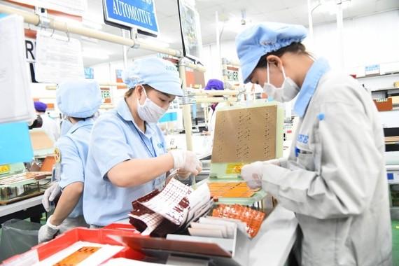Gần 90% doanh nghiệp Việt Nam bị tác động tiêu cực vì Covid-19