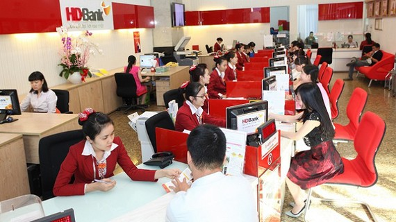 15 NH Việt được Moody's nâng triển vọng tín nhiệm