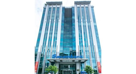 Moody's nâng xếp hạng tín nhiệm Sacombank
