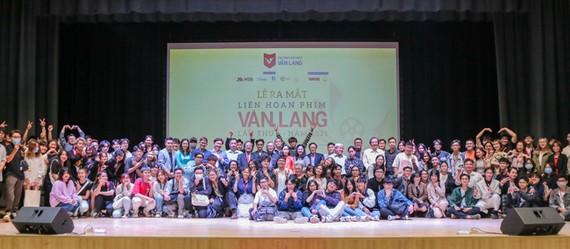 Học sản xuất phim miễn phí tại Đại học Văn Lang
