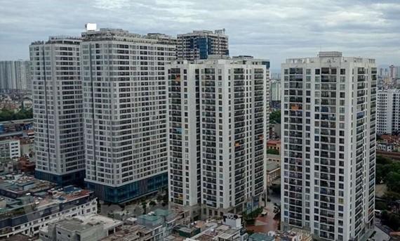 Toàn bộ các quy trình, thủ tục thuê, mua nhà ở xã hội được quy định đầy đủ trong các văn bản quy phạm pháp luật. (Ảnh: PV/Vietnam+)