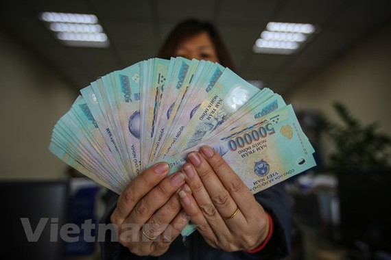 NHNN: Chỉ được chi tỷ lệ tối đa 60% tiền mệnh giá 500.000 đồng