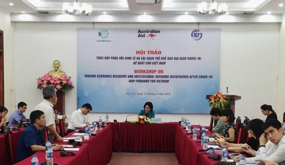3 kịch bản tăng trưởng kinh tế Việt Nam hậu Covid-19