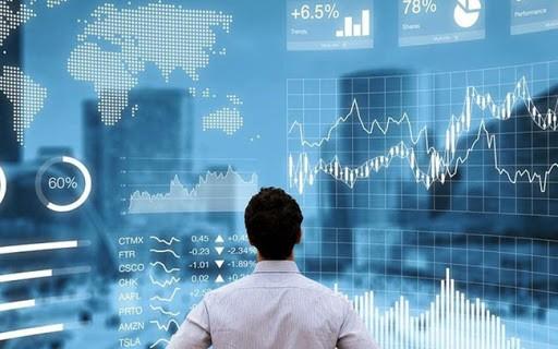 Công ty chứng khoán mạnh tay cho vay, dư nợ 3 tháng hơn 110.000 tỷ đồng