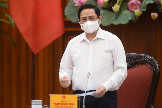 Thủ tướng yêu cầu hạn chế các sự kiện tập trung đông người. ẢNH: VIẾT CHUNG