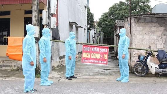 Hà Nam đã có thêm 3 ca dương tính với SARS-CoV-2