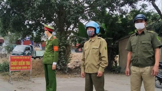 Trước diễn biến phức tạp của dịch Covid-19, tỉnh Thái Bình sẽ thực hiện giãn cách xã hội từ 12 giờ ngày 6.5