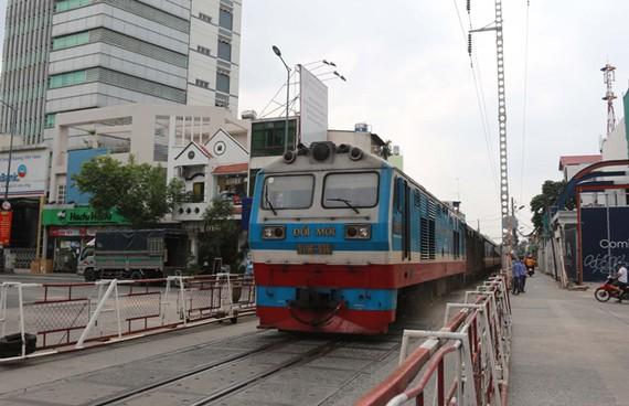 Cần có chiến lược phát triển đường sắt hiệu quả