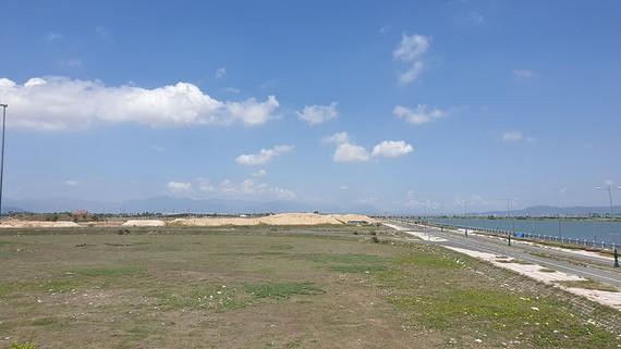 Dự án khu đô thị mới Nam TP.Tuy Hòa (Phú Yên)
