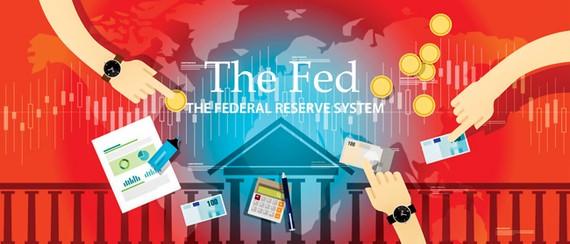 """Fed có giải được """"bài toán tiền tệ""""?"""