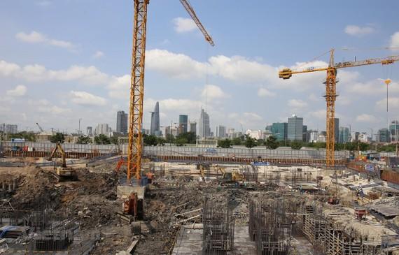 Tổ chức thanh kiểm tra các dự án bất động sản, dự án 'treo'