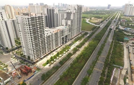 Công bố các thông tin bất động sản, nhà ở xây theo tiến độ