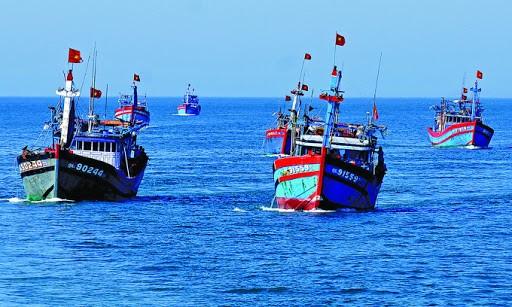 Bộ Nông nghiệp và Phát triển nông thôn yêu cầu xử lý nghiêm các tổ chức, cá nhân để tàu cá vi phạm vùng biển nước ngoài khai thác hải sản trái phép - Ảnh minh họa