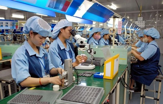 ADB: Thúc đẩy khu vực tư nhân hội nhập vào chuỗi giá trị toàn cầu