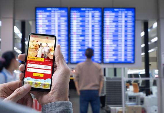 Vietjet tặng mã khuyến mãi giảm 100% giá vé bay khắp Việt Nam