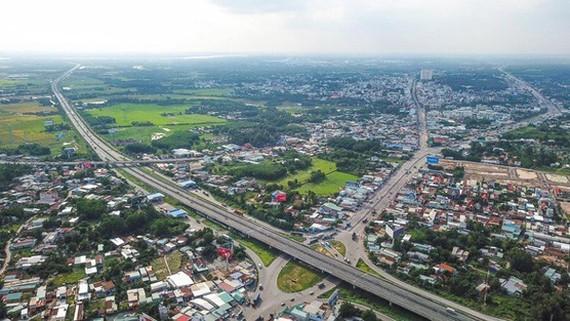 BĐS phía Đông trở thành điểm nóng của thị trường nhờ những lợi thế lớn về hạ tầng
