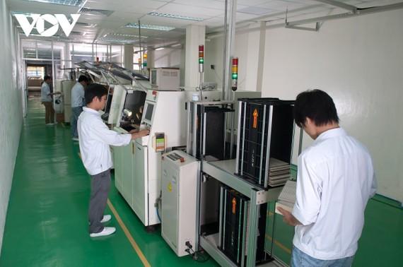Ảnh hưởng từ dịch nhiều doanh nghiệp Việt đang khát vốn cho hoạt động sản xuất kinh doanh