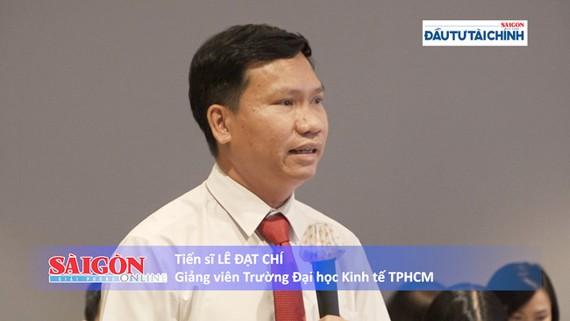 Việt Nam cần tận dụng thương mại toàn cầu để có dự trữ ngoại hối