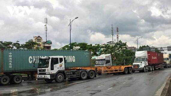 Tận dụng chiều rỗng container có thể giúp vận chuyển hàng hoá.