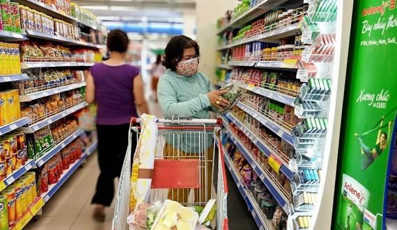 Doanh nghiệp bán lẻ: Nỗ lực ổn định kinh doanh, đảm bảo cung ứng hàng