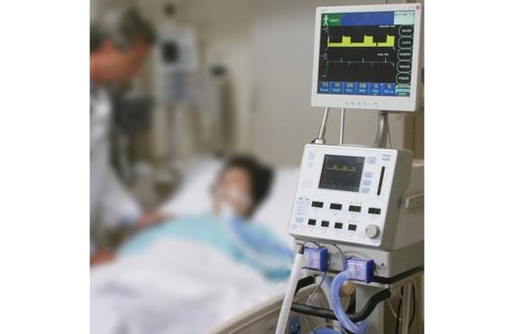 Techcombank hỗ trợ máy thở điều trị bệnh nhân Covid-19 đến miền Nam