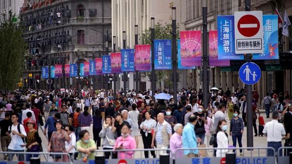 Phục hồi kinh tế sau đại dịch: Kinh nghiệm của Trung Quốc