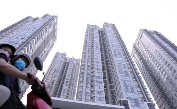 Doanh nghiệp bất động sản đang trông chờ được nhanh chóng tháo gỡ vướng mắc trong các quy định hiện nay